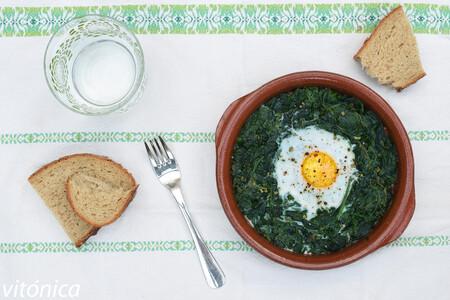 Tu dieta semanal con Vitónica: menú para enfrentar el diagnóstico de prediabetes