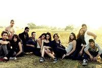 Los actores de 'Crepúsculo' en el instituto: Fotos de anuario
