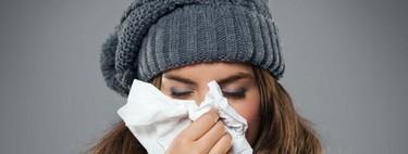 Hábitos científicamente probados que ayudan a prevenir un resfriado