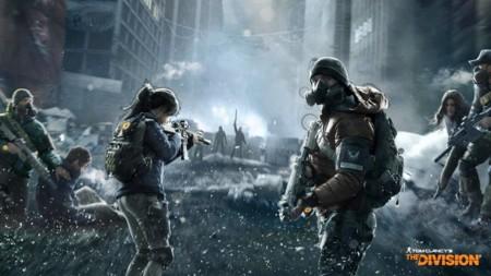 La beta abierta de The Division ya es un hecho y los usuarios de Xbox One podrán jugarla primero