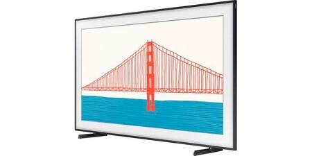 The Frame Samsung 65ls03a