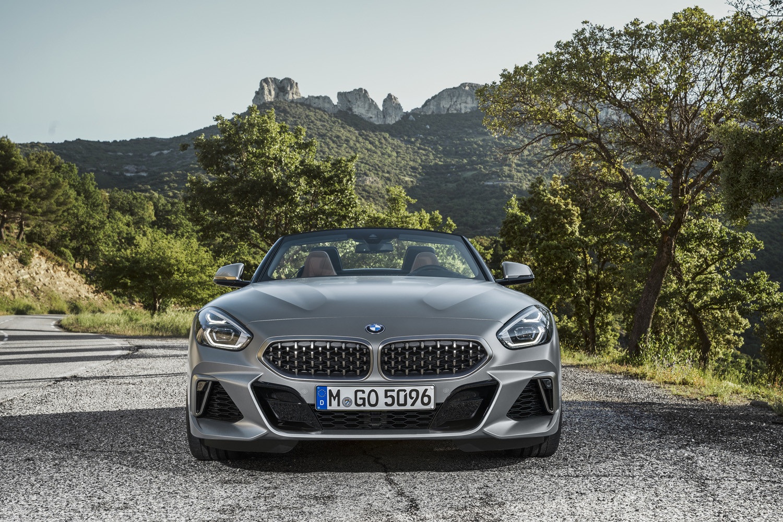 Foto de BMW Z4 (40/56)