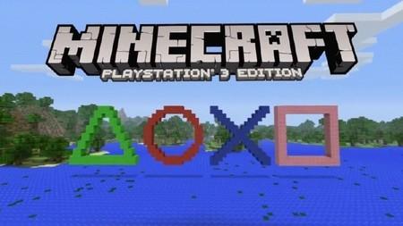 Minecraft para PS3: análisis