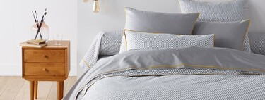 Black Friday Home 2020: Best Bedding and Bedroom Furniture Deals in La Redoute