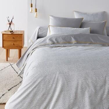 Black Friday Hogar 2020: Mejores ofertas de ropa de cama y muebles para el dormitorio en La Redoute