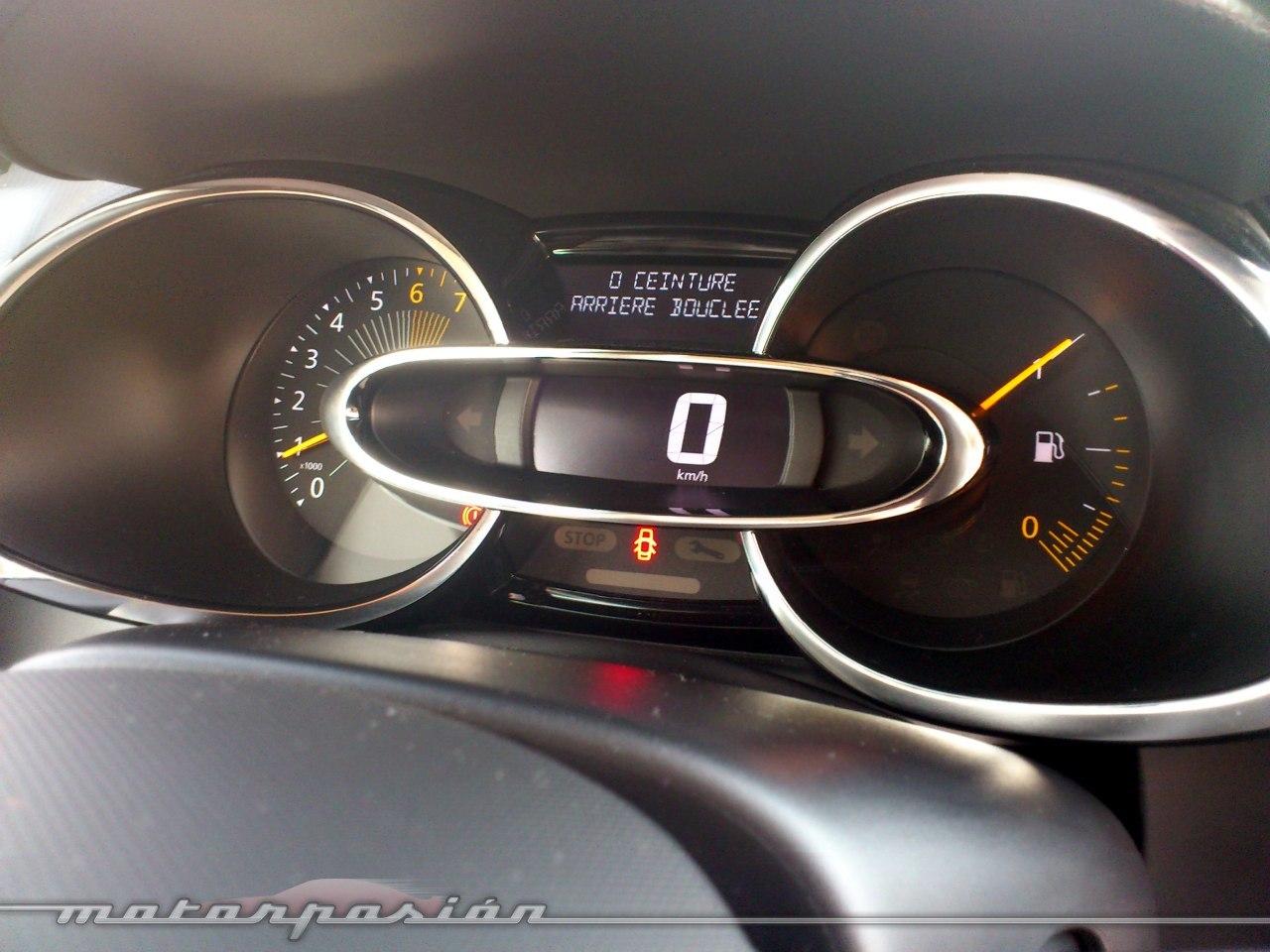 Foto de Nuevo Renault Clio (Presentación) (11/40)