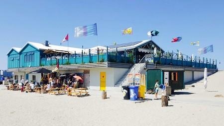 Strand Ijburg