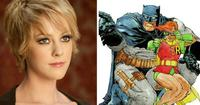 Jena Malone está en 'Batman v Superman', ¿es Robin una chica?