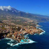 7 noches en Puerto de la Cruz (Tenerife) desde 309 euros en un hotel de 4 estrellas con Logitravel