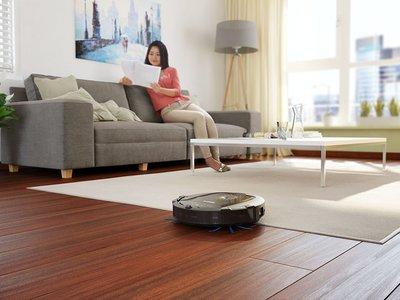 Robot aspirador Philips SmartPro Active por 199 euros y envío gratis