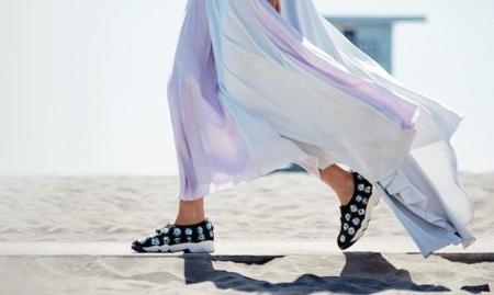 Los cambios generacionales de éxito ya están presentes en las casas de moda más prestigiosas. ¡Dior qué tejidos!