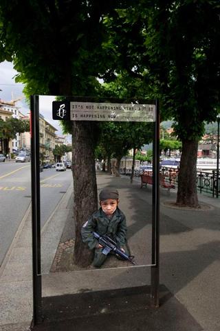 Foto de Amnistia Internacional Campaña (5/10)