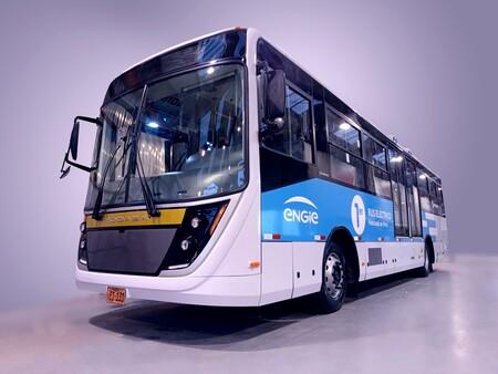 Qev Technologies Autobus