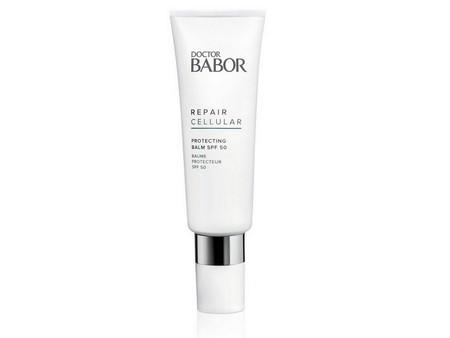 Protecting Balm Spf 50 De Doctor Babor
