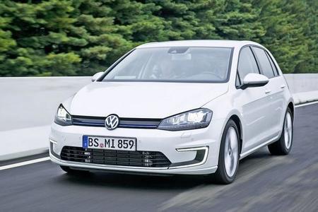 El Volkswagen Golf Plug-in Hybrid llegará antes de lo que esperábamos