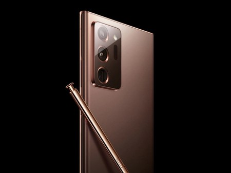"""Así es el supuesto Galaxy Note 20 Ultra: Samsung publica """"por error"""" las primeras imágenes oficiales en su sitio web"""