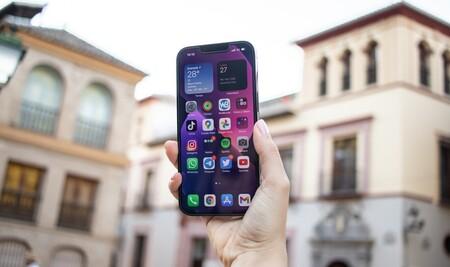 Por qué los 120Hz adaptativos del iPhone 13 Pro son mejores que los de cualquier Android