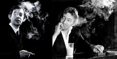 Joann Sfar dirige un biopic sobre Serge Gainsbourg con Eric Elmosnino