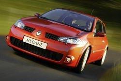 Renault Megane RS, ¿Diesel?