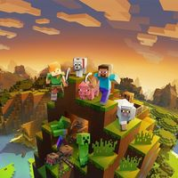 Minecraft sigue en auge: ya ha superado los 200 millones de copias vendidas
