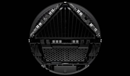 Las gráficas del nuevo Mac Pro serán intercambiables según Mac4ever