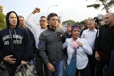 Quién es Leopoldo López y qué representa para la oposición venezolana liderada por Guaidó