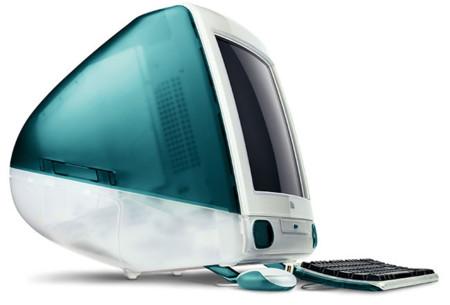 iMac G3