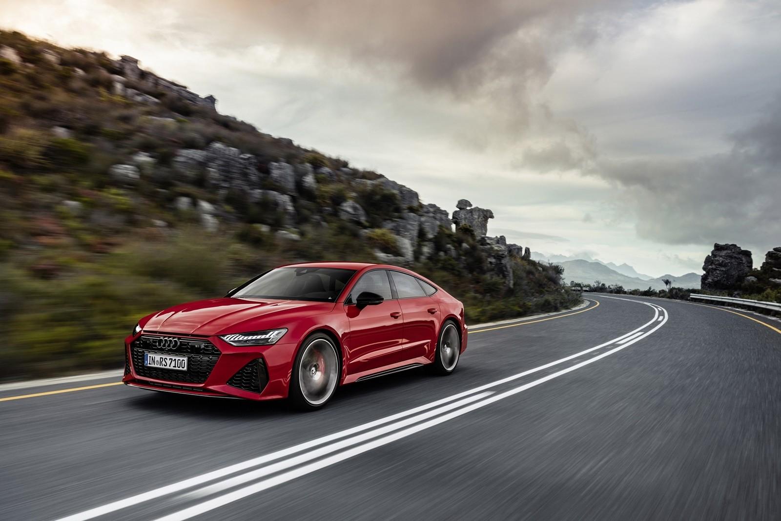 Foto de Audi RS 7 Sportback 2020 (41/44)