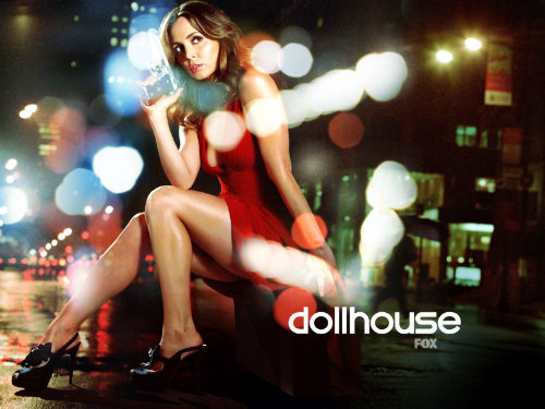 'Dollhouse'tieneunoscurofuturotelevisivo,perounomásclaroconvertidaencómic