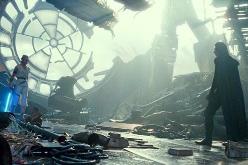 'Star Wars: El ascenso de Skywalker': 41 referencias, easter eggs y homenajes para disfrutar a fondo el final de la trilogía