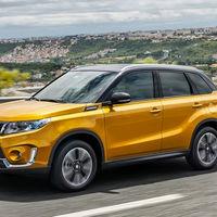 """El Suzuki Vitara 2019 juega a """"encuentra las diferencias"""" con su facelift"""