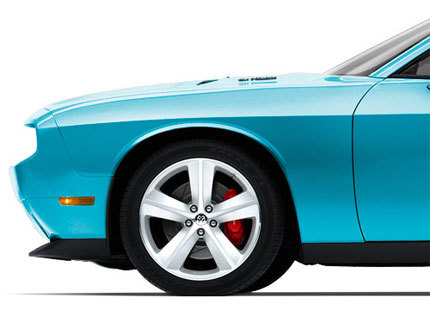 Dodge Challenger SRT8 #43