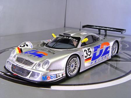 Si te gustan los Mercedes de antaño y quieres uno en perfectas condiciones, el museo de la marca vende parte de su colección