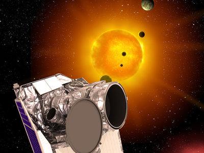 Ésta es la misión europea para estudiar planetas extrasolares