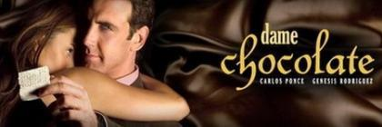 Dame chocolate, telenovela edulcorada para Antena 3