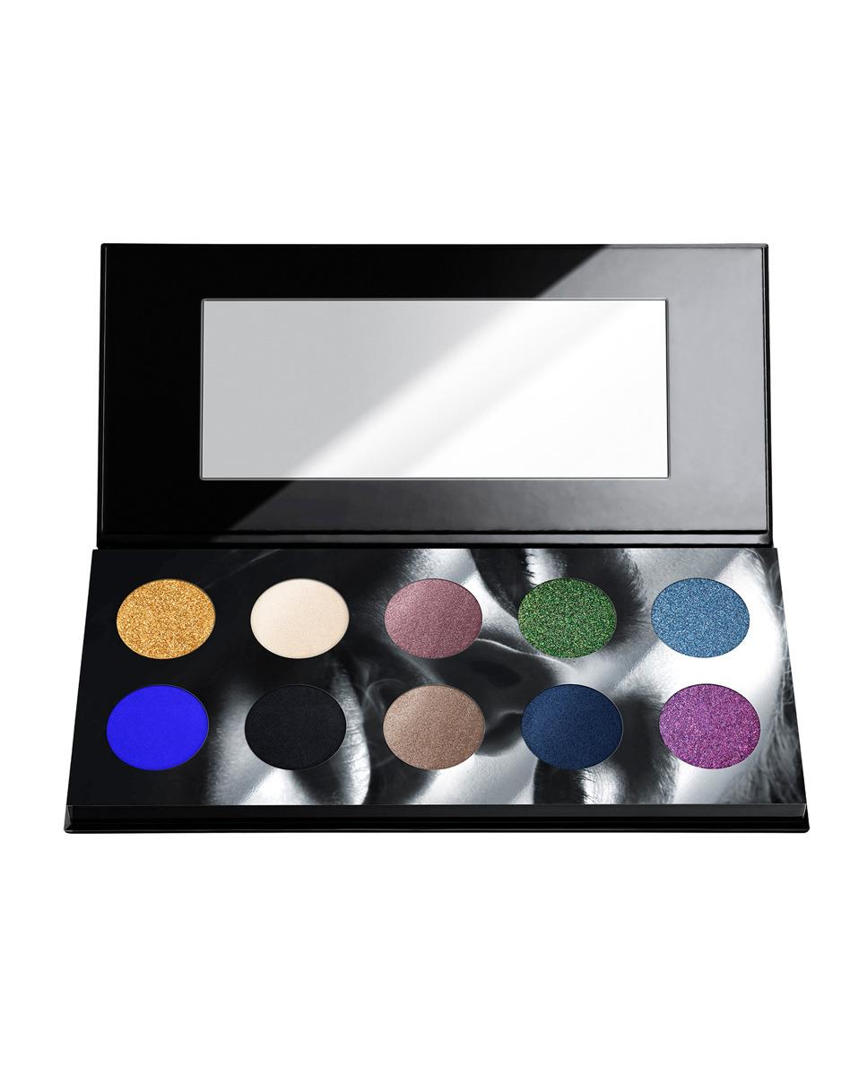 Paleta Sombras de ojos Eyeshadow Palette Mert & Marcus Lancôme
