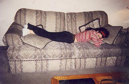 Hacer turismo gratis... durmiendo en sofás ajenos