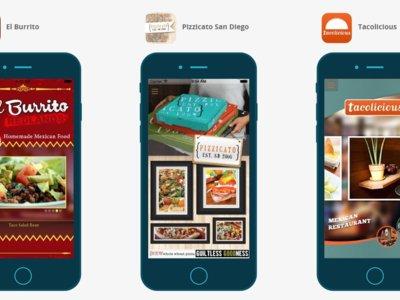 Crea una App para tu negocio en minutos gracias a Apex