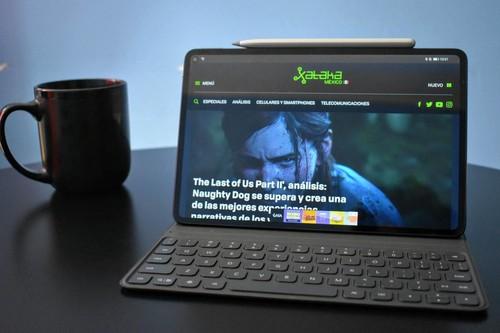 Huawei MatePad Pro, la hemos probado: la ausencia de Google no impide que sea una de las mejores tablets para productividad