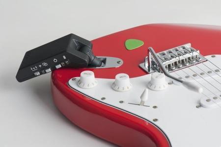 JACK, conecta tu guitarra por Wi-Fi al ampli o a tu ordenador