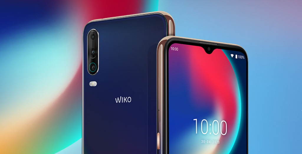 El Wiko View4 viene a España: precio y disponibilidad oficiales