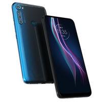 El Motorola One Fusion+ con Snapdragon 730 y gran batería se filtra por parte de YouTube