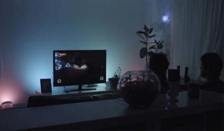 Chairot para Xbox One será el primer juego compatible con las luces inteligentes de Philips