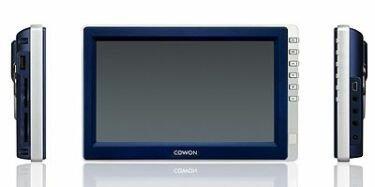 Cowon N2, más que un reproductor multimedia