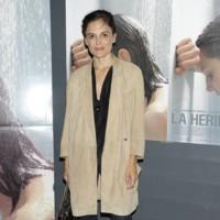 Elena Anaya prendas oversize