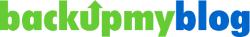 BackupMyBlog, copias de seguridad de la bases de datos de tu blog