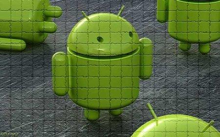 Android Fragmentado