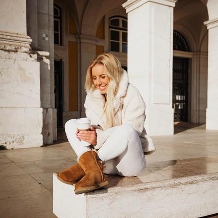 Afrontar el frío con (mucho) estilo es posible gracias a estas botas Ugg con rebajas de hasta 60 euros en Amazon