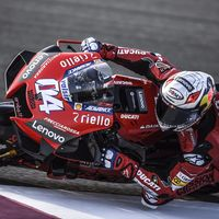 Otra virguería técnica de Ducati en MotoGP: ahora han llevado su 'holeshot' más allá de las salidas