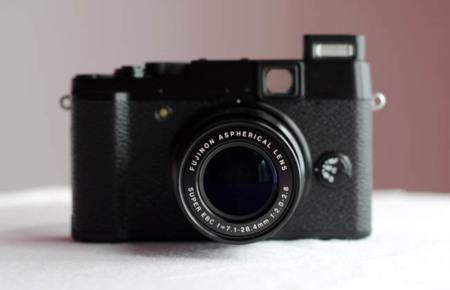 Fujifilm X10, probamos una compacta que enamora